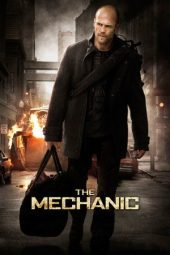 Nonton Online The Mechanic (2011) Sub Indo