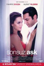 Nonton Movie Sonsuz Ask (2017) Sub Indo
