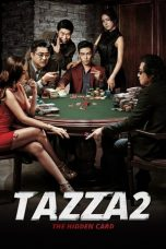 Nonton Movie Tazza: The Hidden Card (2014) Sub Indo