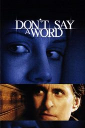 Nonton Online Don't Say a Word (2001) Sub Indo