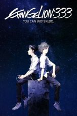 Nonton Movie Evangelion: 3.0 You Can (Not) Redo (2012) Sub Indo