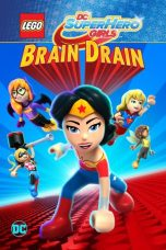 Nonton Movie Lego DC Super Hero Girls: Brain Drain (2017) Sub Indo
