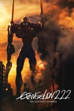 Nonton Movie Evangelion: 2.0 You Can (Not) Advance (2009) Sub Indo