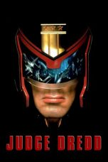 Nonton Movie Judge Dredd (1995) Sub Indo