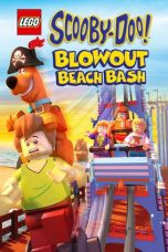 Nonton Online Lego Scooby-Doo! Blowout Beach Bash (2017) Sub Indo