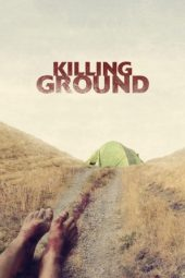 Nonton Online Killing Ground (2016) Sub Indo