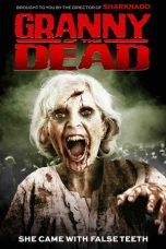 Nonton Movie Granny of the Dead (2017) Sub Indo