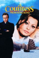 Nonton Movie A Countess from Hong Kong (1967) Sub Indo