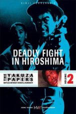 Nonton Movie Hiroshima Death Match (1973) Sub Indo
