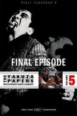Nonton Movie Final Episode (1974) Sub Indo