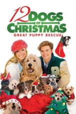 Nonton Online 12 Dogs of Christmas: Great Puppy Rescue (2012) Sub Indo