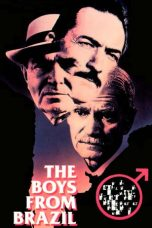 Nonton Movie The Boys from Brazil (1978) Sub Indo
