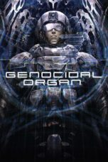 Nonton Movie Genocidal Organ (2017) Sub Indo