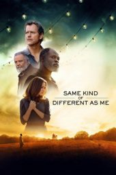 Nonton Online Same Kind of Different as Me (2017) Sub Indo