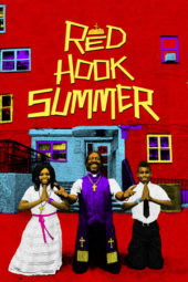 Nonton Online Red Hook Summer (2012) Sub Indo