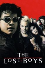 Nonton Movie The Lost Boys (1987) Sub Indo