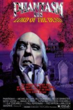 Nonton Movie Phantasm III: Lord of the Dead (1994) Sub Indo
