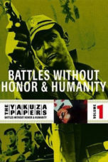 Nonton Movie Battles Without Honor and Humanity (1973) Sub Indo