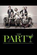 Nonton Movie The Party (2017) Sub Indo