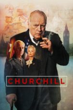 Nonton Movie Churchill (2017) Sub Indo