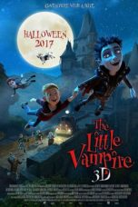 Nonton Movie The Little Vampire (2017) Sub Indo