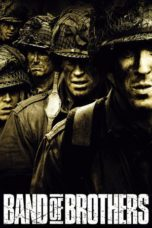 Nonton Movie Band of Brothers (2001) Sub Indo