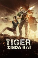 Nonton Movie Tiger Zinda Hai (2017) Sub Indo