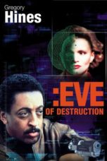 Nonton Movie Eve of Destruction (1991) Sub Indo
