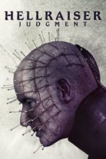 Nonton Movie Hellraiser: Judgment (2018) Sub Indo