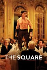 Nonton Movie The Square (2017) Sub Indo