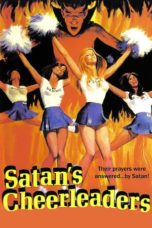 Nonton Movie Satans Cheerleaders (1977) Sub Indo