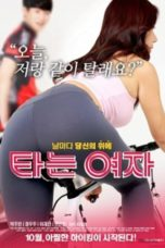 Nonton Movie Riding Girl (2016) Sub Indo