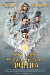 Nonton Online The Thousand Faces of Dunjia (2017) Sub Indo
