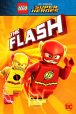 Nonton Online LEGO DC Super Heroes The Flash (2018) Sub Indo