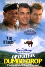 Nonton Movie Operation Dumbo Drop (1995) Sub Indo