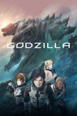 Nonton Movie Godzilla: Monster Planet (2017) Sub Indo