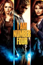Nonton Movie I Am Number Four (2011) Sub Indo