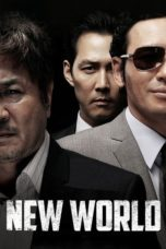 Nonton Movie New World (2013) Sub Indo