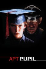 Nonton Movie Apt Pupil (1998) Sub Indo