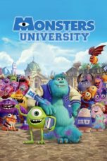 Nonton Movie Monsters University (2013) Sub Indo