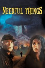 Nonton Movie Needful Things (1993) Sub Indo
