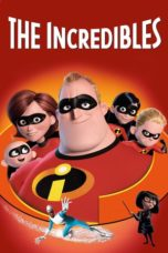 Nonton Movie The Incredibles (2004) Sub Indo