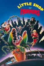 Nonton Movie Little Shop of Horrors (1986) Sub Indo