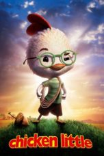 Nonton Movie Chicken Little (2005) Sub Indo
