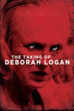 Nonton Movie The Taking of Deborah Logan (2014) Sub Indo
