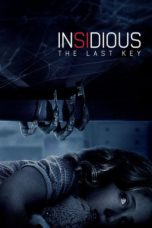 Nonton Movie Insidious: The Last Key (2018) Sub Indo