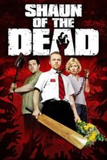 Nonton Movie Shaun of the Dead (2004) Sub Indo
