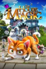 Nonton Movie Thunder and the House of Magic (2013) Sub Indo
