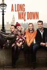 Nonton Movie A Long Way Down (2014) Sub Indo
