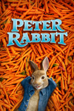 Nonton Movie Peter Rabbit (2018) Sub Indo